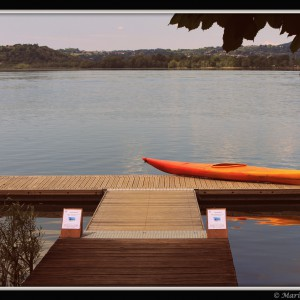 canoa maria rosa
